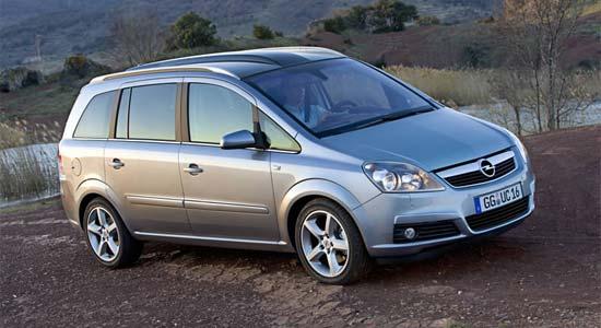 Отзыв Opel 1,6 Easytronic, Cosmo (Опель Астра) 2008 г.в. автор.