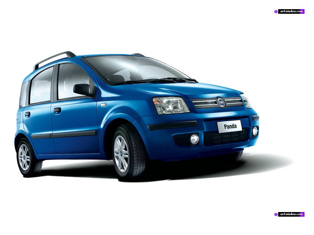 FIAT PANDA: купить автомобиль (17 в продаже), новые ФИАТ .