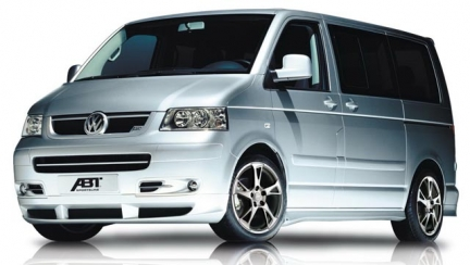 VW Multivan Transporter ������ � ���������������